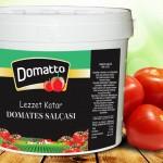 Domatto Domates Salçası 20Kg
