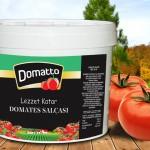 Domatto Domates Salçası 9Kg