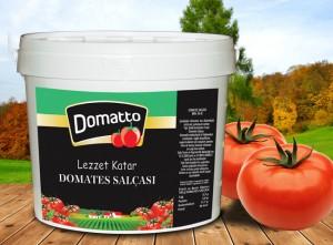 domatto salçası